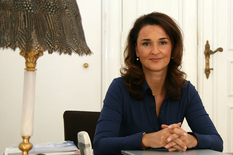 Dipl.-Psych. Monika Holz Psychotherapie und Coaching